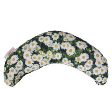 Dinkelkipferl Gänseblümchen