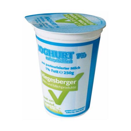 Joghurt 1 % - 250g