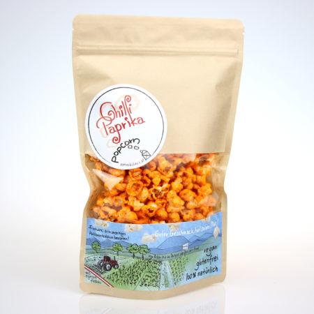 Popcorn Chili Paprika - 60g