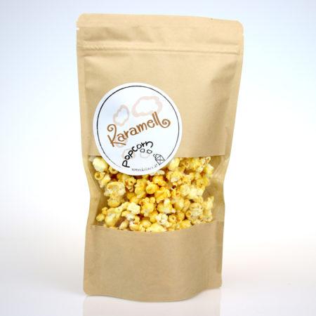 Popcorn Karamell - 60g