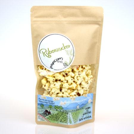 Popcorn Rübenzucker - 60g