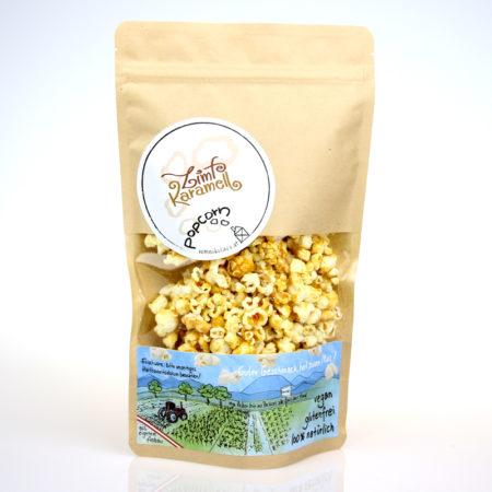 Popcorn Zimt Karamell - 60g