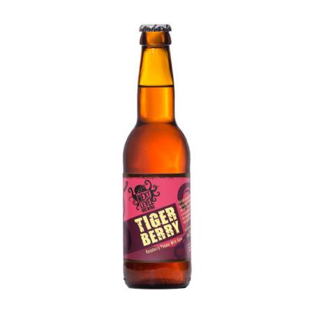 Tiger Berry - 0,33l