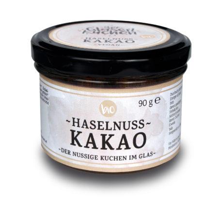 Glaserlkuchen Haselnuss-Kakao - 90g