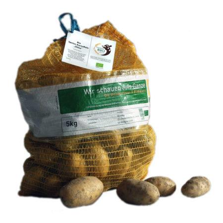 Speisekartoffel Ditta - 1kg