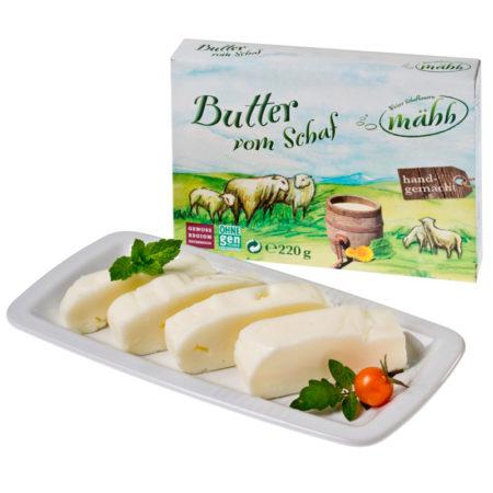 Butter vom Schaf - 220g