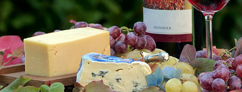 Käse & Milchprodukte