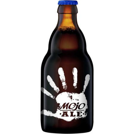 Mojo Ale - Hopfenintensität eines India Pale Ales