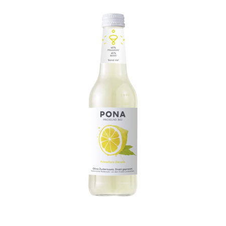 PONA Primofiore Zitrone