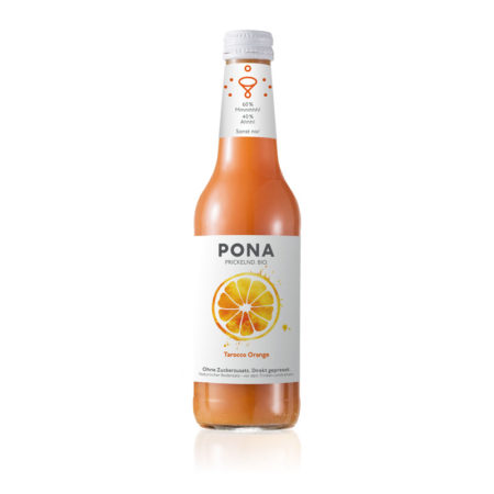 PONA Tarocco Orange