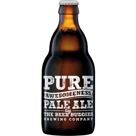 Pure Awesomeness Pale Ale