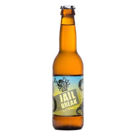 Jail Break - New England IPA - Bier mit Frucht-Aromen