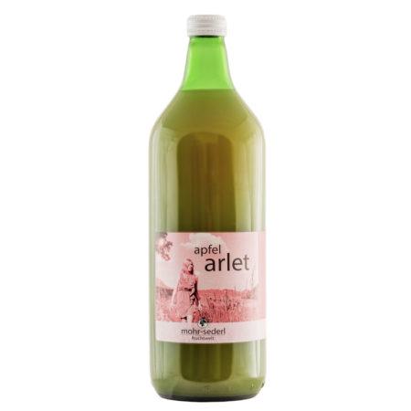 Apfelsaft Arlet - 1l