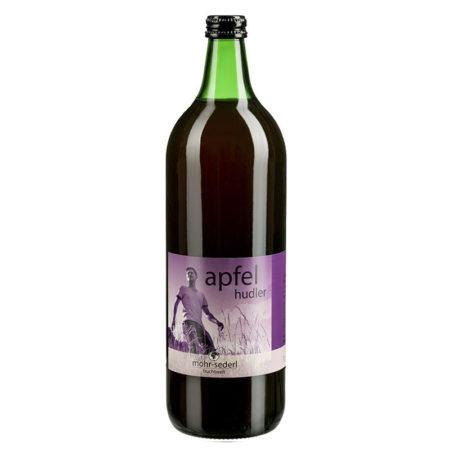 Apfel-Hudler - 1l