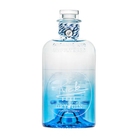 Rick Gin Feel - 0,5l