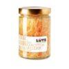 Bio Karotten-Selleriesalat - 580ml