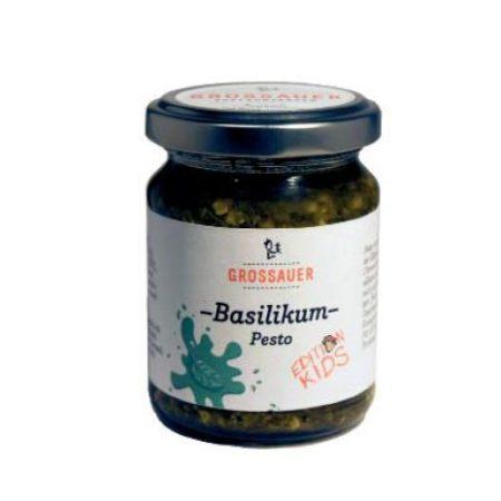 Basilikum Pesto 120g