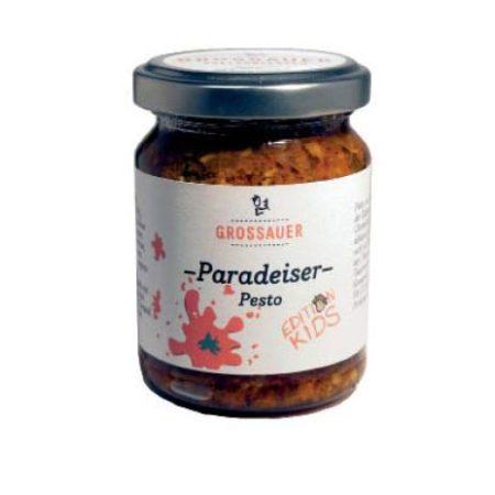 Paradeiser Pesto 180g