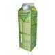 Milch vom regionalen Bauern mit 3,2 % Fett - 1l