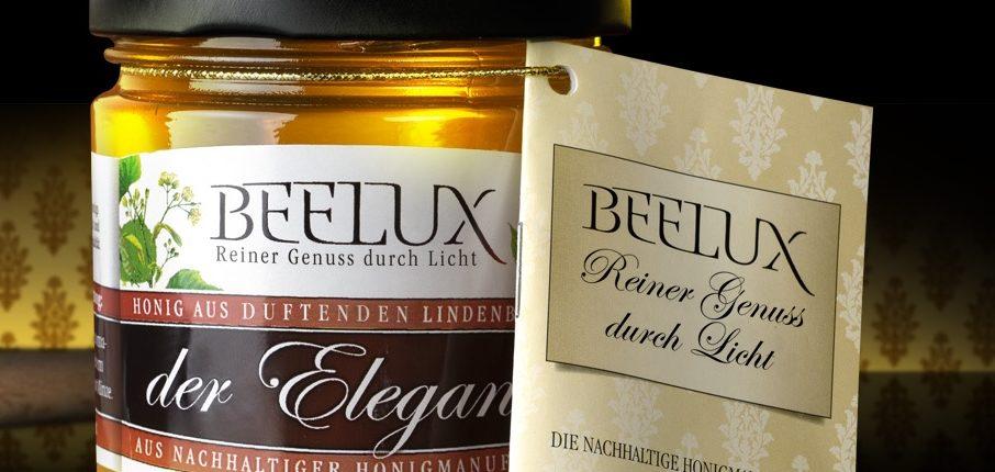 BeeLux Honigmaufaktur